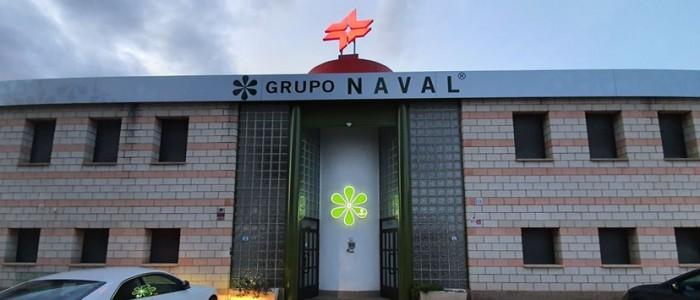 Grupo Rafael Naval Lubricantes y Aceite de motor zaragoza